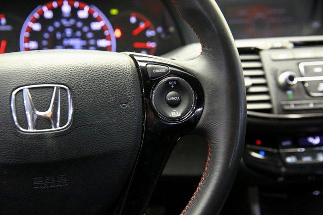 2017 Honda Accord Sedan for sale 123134 14