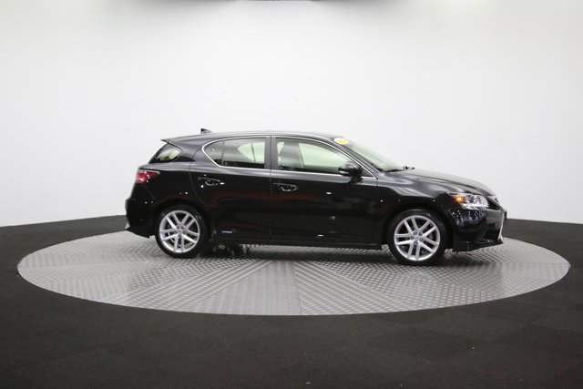 2017 Lexus CT for sale 124074 42