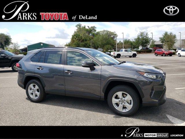 New 2020 Toyota RAV4 in DeLand, FL