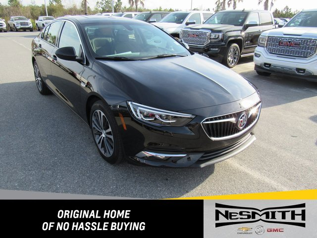 New 2019 Buick Regal Sportback in Jesup, GA