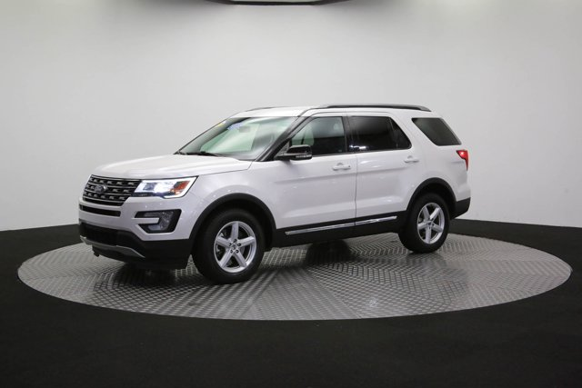 2017 Ford Explorer for sale 125462 52