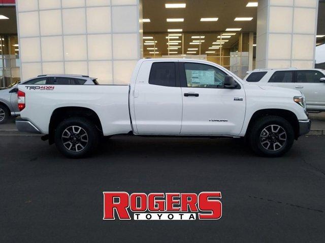 New 2020 Toyota Tundra in Lewiston, ID