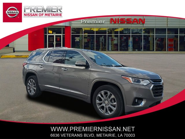Used 2019 Chevrolet Traverse in Metairie, LA