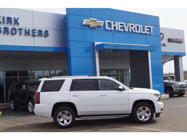 New 2019 Chevrolet Tahoe in Grenada, MS