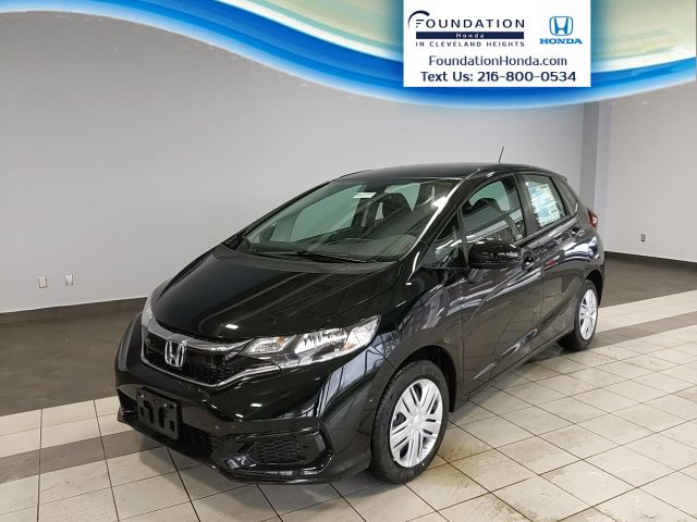 New 2019 Honda Fit in Cleveland Heights, OH