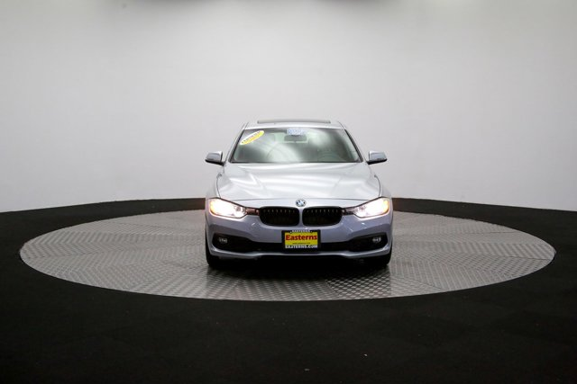 2016 BMW 3 Series for sale 122374 50