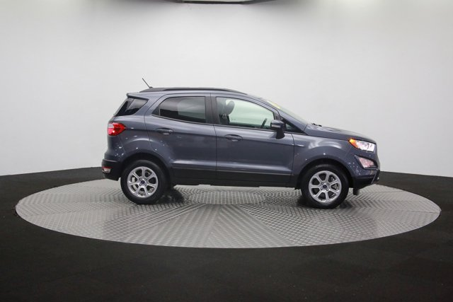 2018 Ford EcoSport for sale 121958 41
