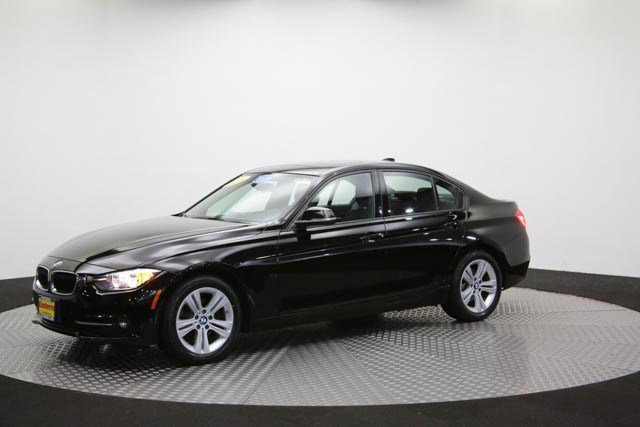 2016 BMW 3 Series for sale 122833 39