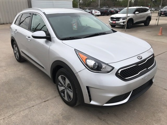 Used 2018 KIA Niro in Conroe, TX