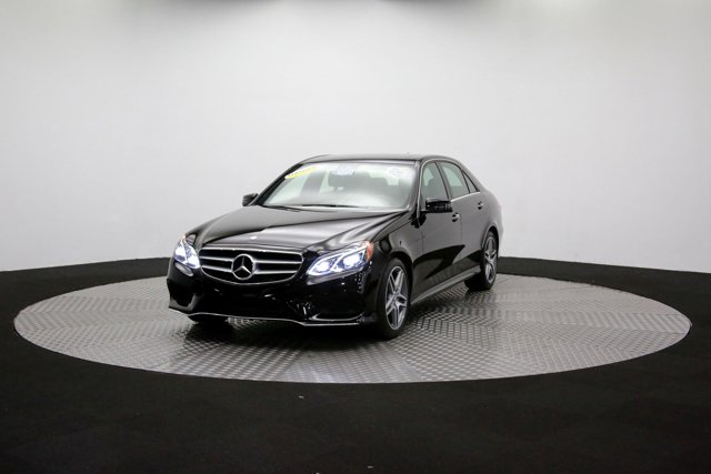 2016 Mercedes-Benz E-Class for sale 123764 50