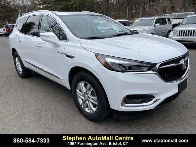 Used 2019 Buick Enclave in Bristol, CT