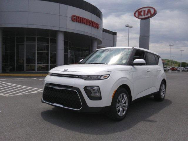 New 2020 KIA Soul in , TN