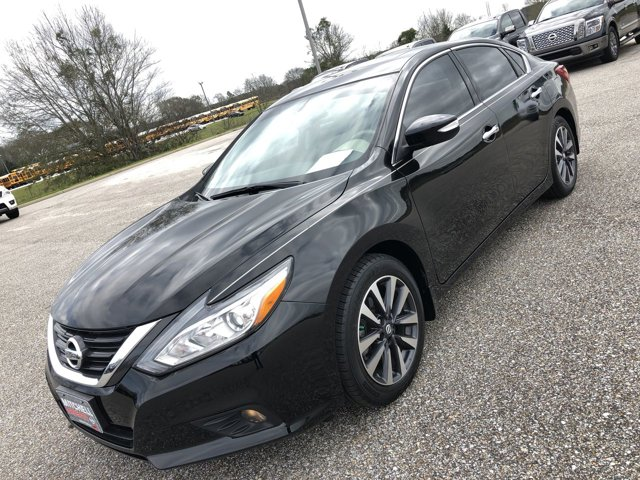 Used 2016 Nissan Altima in Enterprise, AL