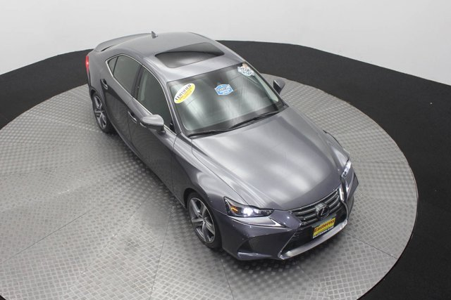 2017 Lexus IS for sale 125302 2