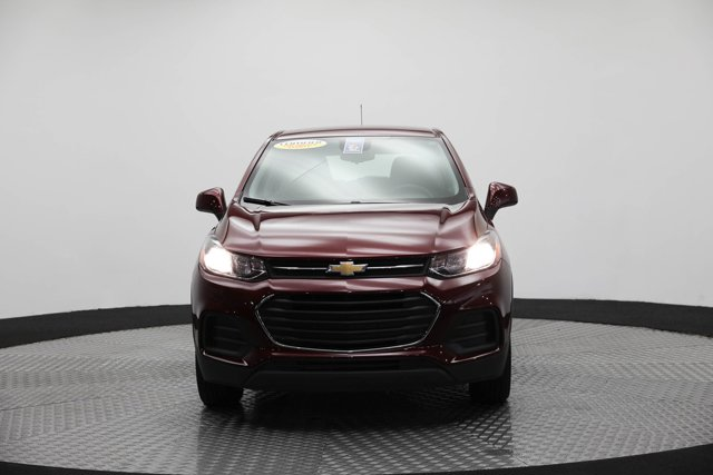 2017 Chevrolet Trax for sale 124684 1