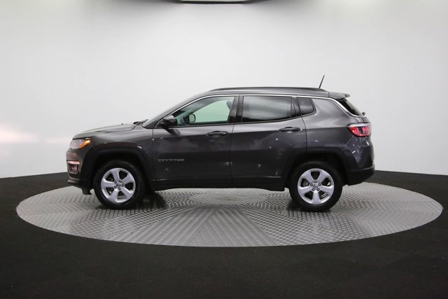 2018 Jeep Compass for sale 125384 55