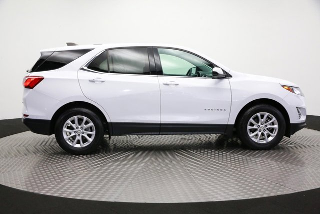 2018 Chevrolet Equinox for sale 122571 3
