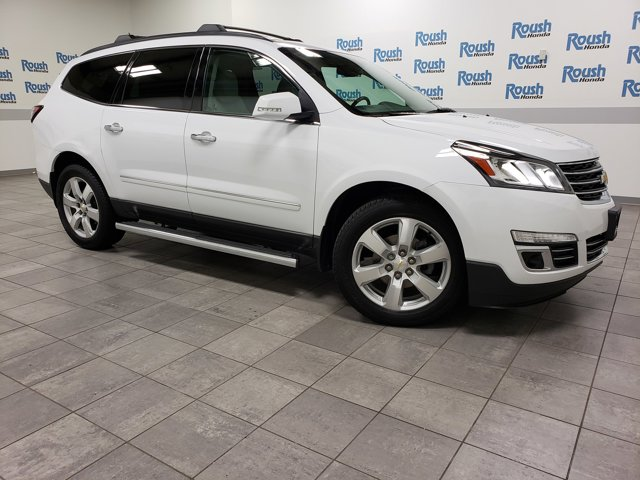 Other 2017 Chevrolet Traverse in Westerville, OH
