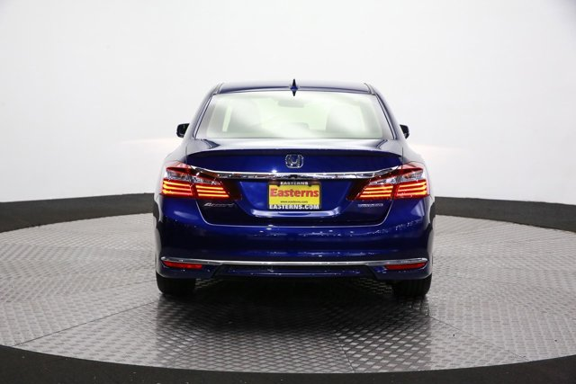 2017 Honda Accord Hybrid for sale 124082 5