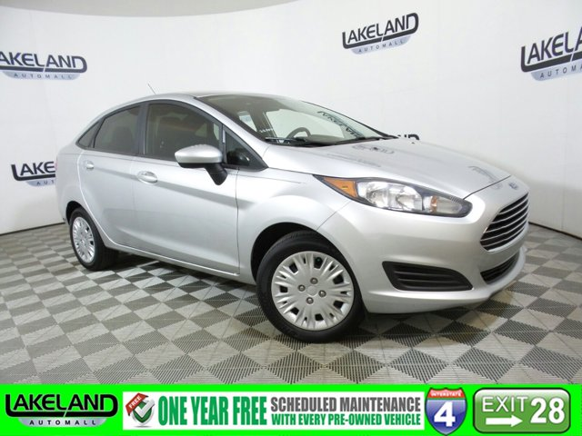 Used 2016 Ford Fiesta in ,