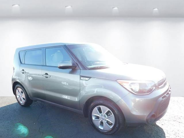 Used 2016 KIA Soul in Madison, TN