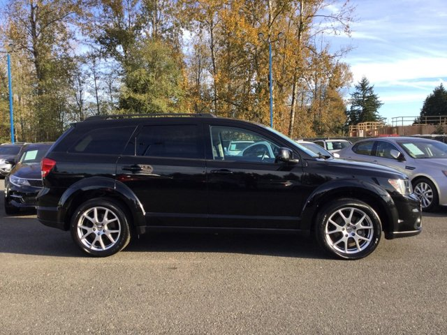 Used 2014 Dodge Journey AWD 4dr R-T