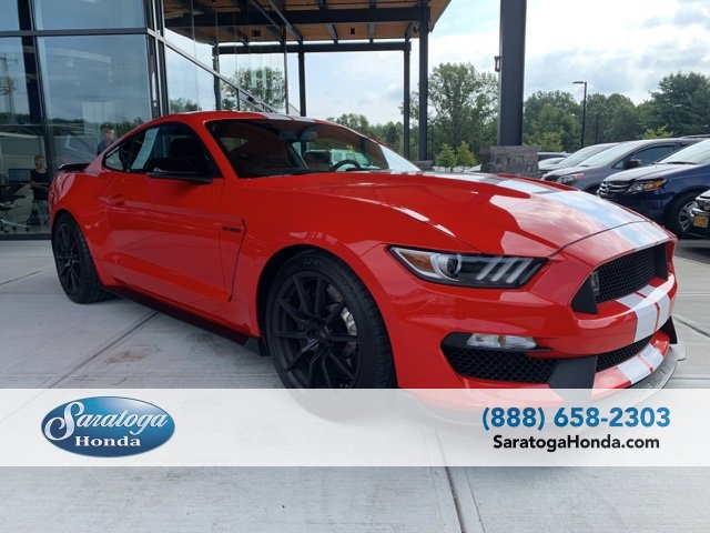 Used 2017 Ford Mustang in Saratoga Springs, NY