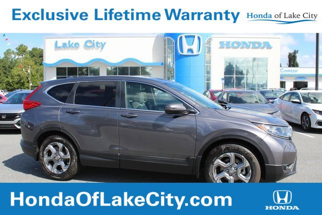 New 2019 Honda CR-V in Lake City, FL