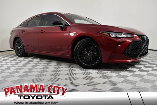 Used 2020 Toyota Avalon Hybrid in Panama City, FL
