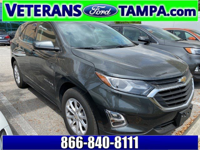 Used 2020 Chevrolet Equinox in Orlando, FL