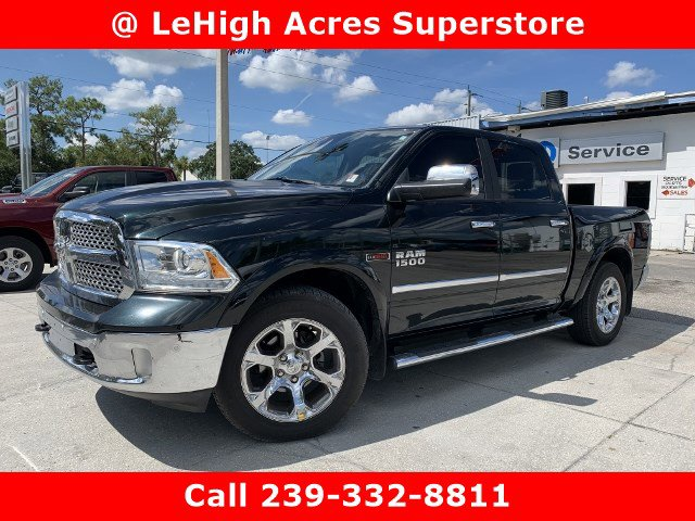 Used 2015 Ram 1500 in Venice, FL