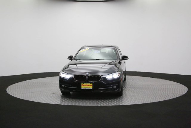 2016 BMW 3 Series for sale 125547 51