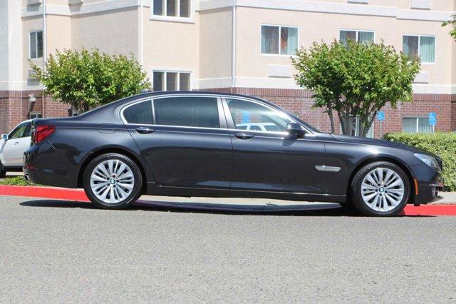 2015 BMW 7 SERIES 740Li 3