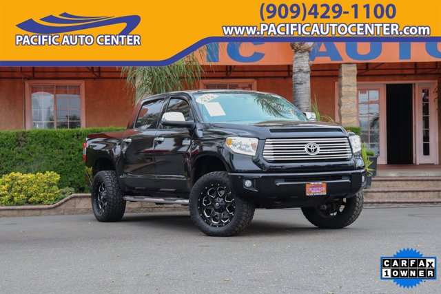 Used 2015 Toyota Tundra in Costa Mesa, CA