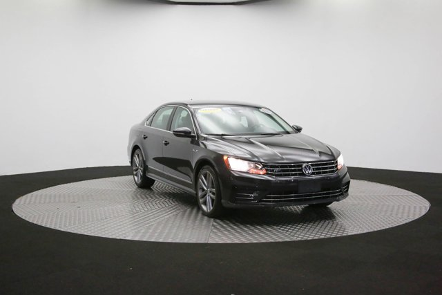 2017 Volkswagen Passat for sale 123652 44