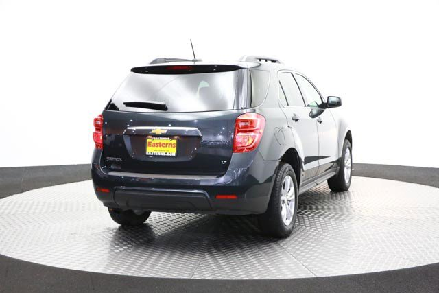 2017 Chevrolet Equinox for sale 123007 4