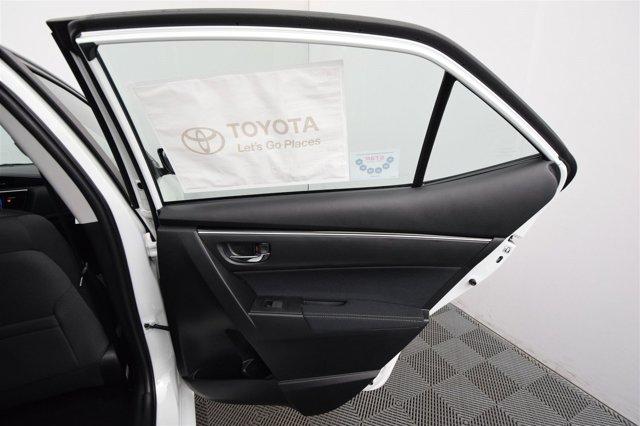 New 2017 Toyota Corolla LE Eco CVT