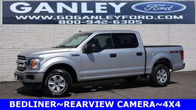 Used 2019 Ford F-150 in Cleveland, OH