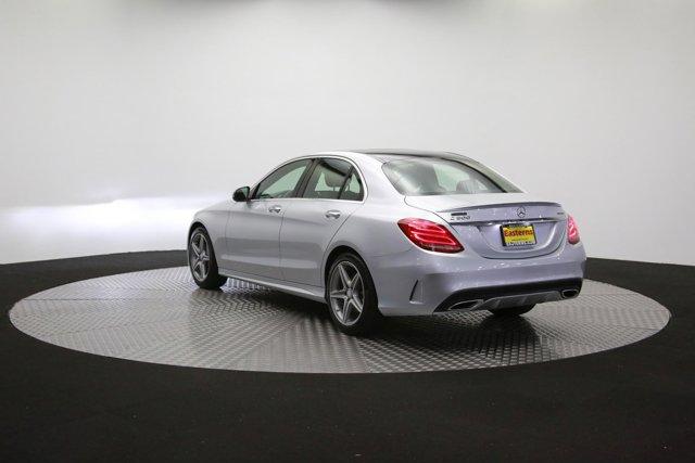 2016 Mercedes-Benz C-Class for sale 124012 61