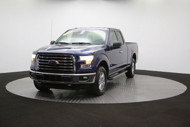 2016 Ford F-150 for sale 123187 47
