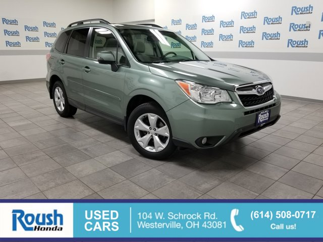 Used 2014 Subaru Forester in Westerville, OH