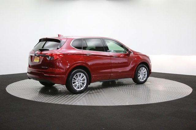 2017 Buick Envision for sale 123885 36