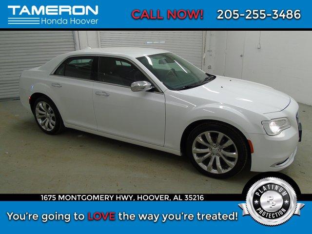 Used 2019 Chrysler 300 in Gadsden, AL