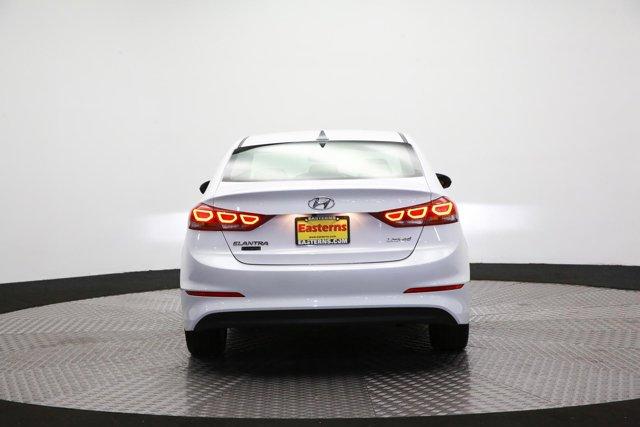 2017 Hyundai Elantra for sale 124258 5