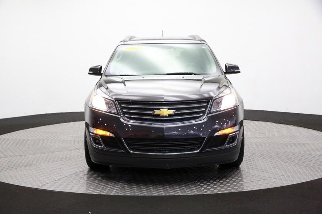 2016 Chevrolet Traverse for sale 122101 1