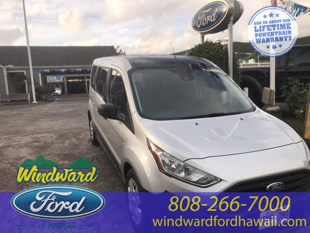 Used 2019 Ford Transit Connect Wagon in Livermore, CA