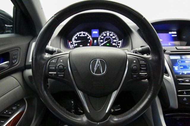 2017 Acura TLX for sale 121021 9
