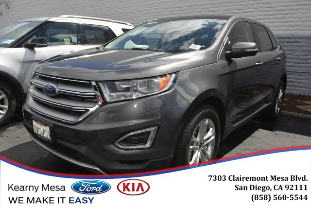Used 2016 Ford Edge in San Diego, CA