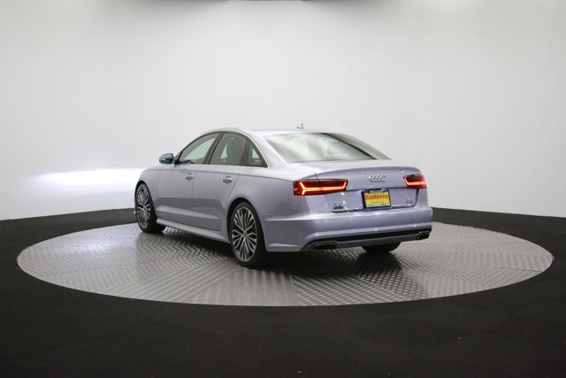 2016 Audi A6 for sale 122898A 62