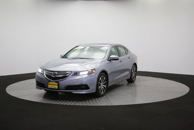 2017 Acura TLX for sale 124543 50